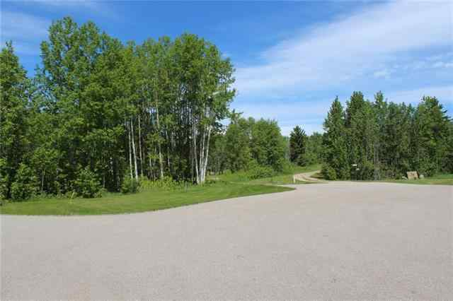 MLS® #C4301824 30 WOODLAND GL  T3R 1G3 Rural Rocky View County