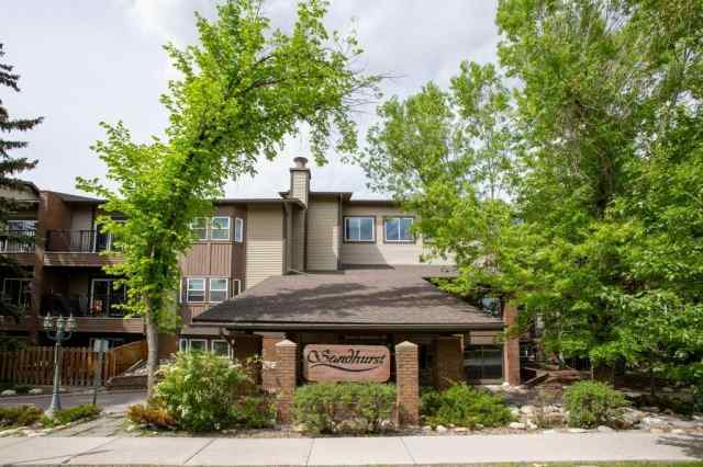 #407 550 WESTWOOD DR SW in Westgate Calgary