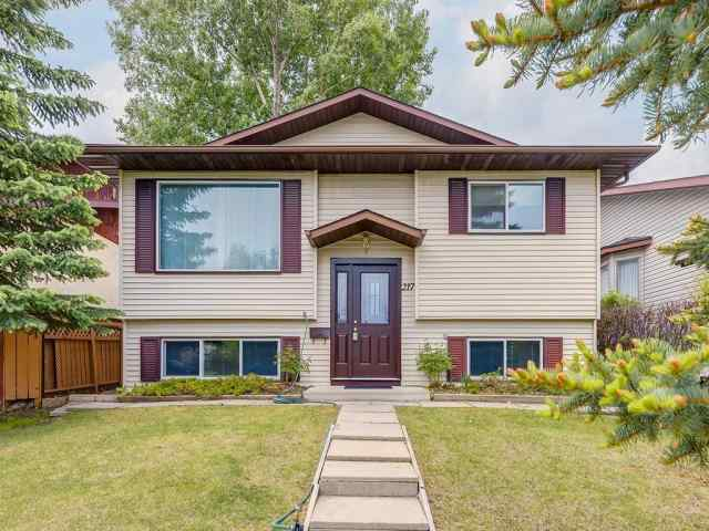 217 Macewan Glen DR Nw in MacEwan Glen Calgary MLS® #C4301999