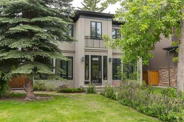 2109 6 Avenue Northwest in  Calgary MLS® #C4302010