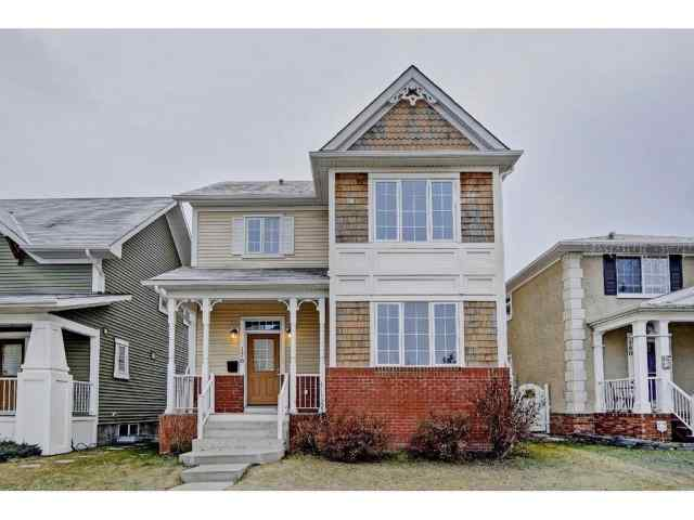 176 MIKE RALPH WY SW in Garrison Green Calgary