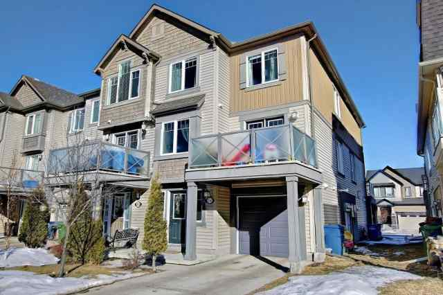 316 Windstone Gd Sw in Windsong Airdrie MLS® #C4302082