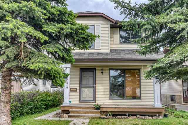 6424 54 ST NE in Castleridge Calgary