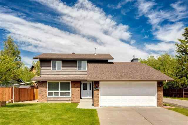 6104 DALCASTLE Link Northwest in  Calgary MLS® #C4302144