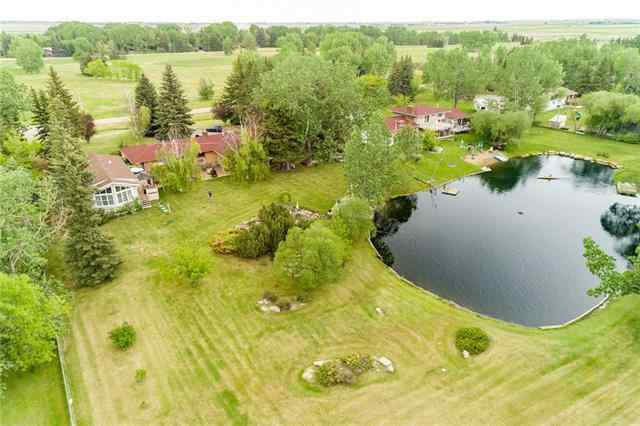 79 PRAIRIE SCHOONER Estates  in Prairie Schooner Est Rural Rocky View County MLS® #C4302158