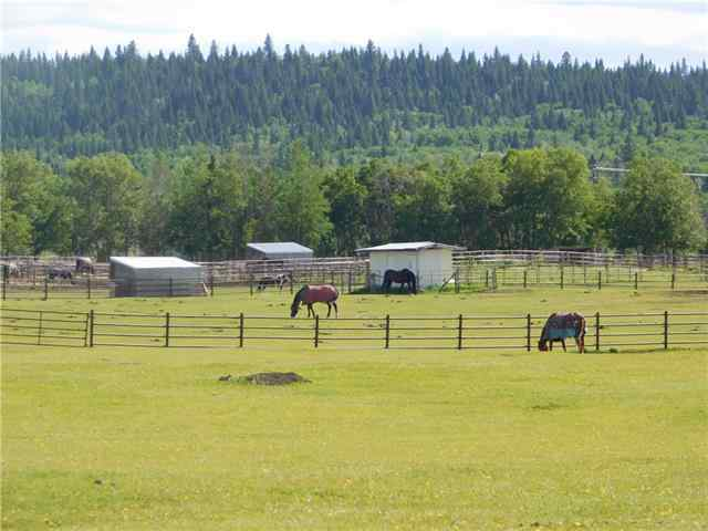 240020 Rge RD 42 in South Bragg Creek Bragg Creek MLS® #C4302165