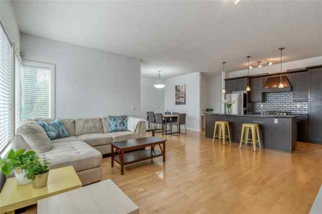 #207 1818 14 ST Sw in Lower Mount Royal Calgary
