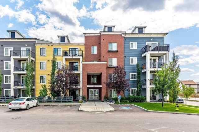 #1207 755 Copperpond Bv Se in Copperfield Calgary