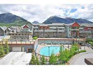 Unit-222-101 Montane Road  in Bow Valley Trail Canmore MLS® #C4302203