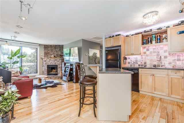 #402 930 18 AV Sw in Lower Mount Royal Calgary