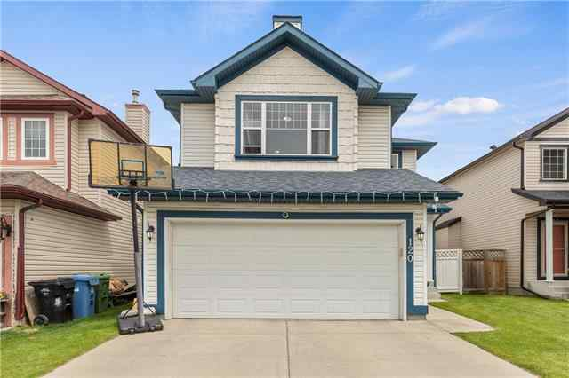 120 MARTHA'S CL NE in Martindale Calgary