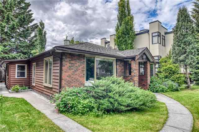 Elboya real estate 4515 4 A ST SW in Elboya Calgary