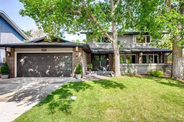 215 Canova PL Sw in Canyon Meadows Calgary