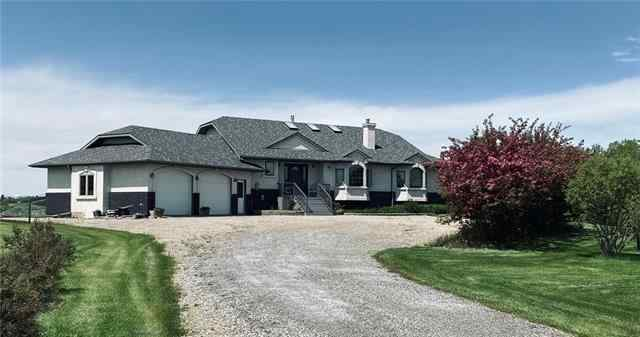 137 BEARSPAW HILLS RD  T3R 1B3 Rural Rocky View County