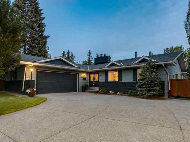 207 WILLOW RIDGE Place SouthEast in  Calgary MLS® #C4302398