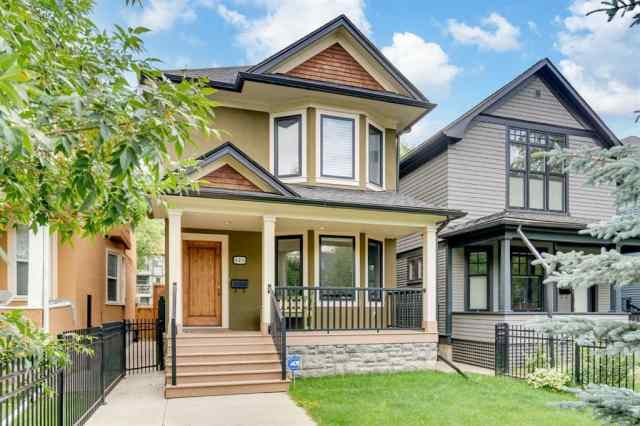615 23 AV SW in Cliff Bungalow Calgary