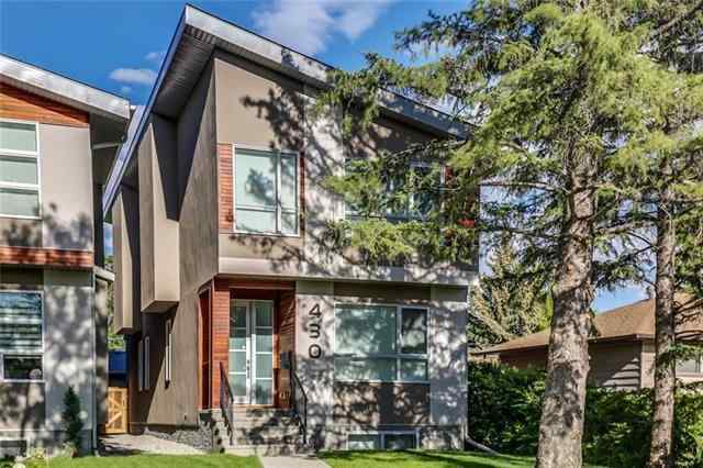 430 36 Street SW in Spruce Cliff Calgary MLS® #C4302465
