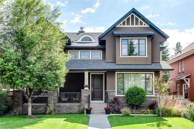 218 37 Street Northwest in  Calgary MLS® #C4302467