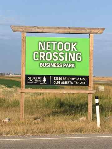 32580  LOT 10 Netook Crossing Olds    in NONE Olds MLS® #C4302472