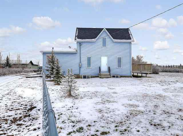 203 Brooks ST  in NONE Aldersyde MLS® #C4302490