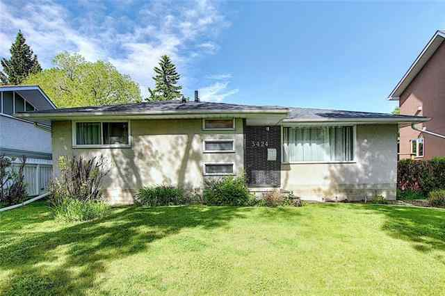 3424 23 ST NW in Charleswood Calgary