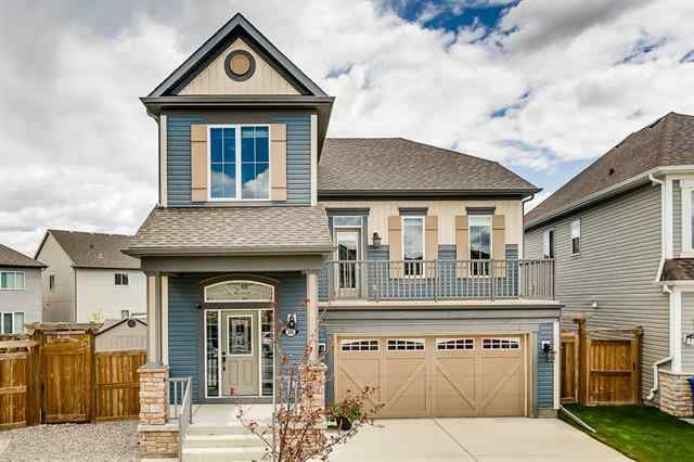 26 Windwood Gv Sw in Windsong Airdrie MLS® #C4302571