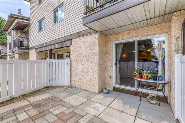#37 3745 FONDA WY SE in Forest Heights Calgary