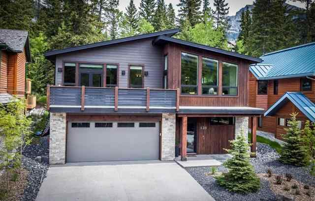 130 Benchlands TC  in Benchlands Canmore