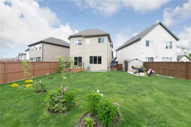 MLS® #C4302690 256 CHAPARRAL VALLEY ME SE T2X 0V9 Calgary