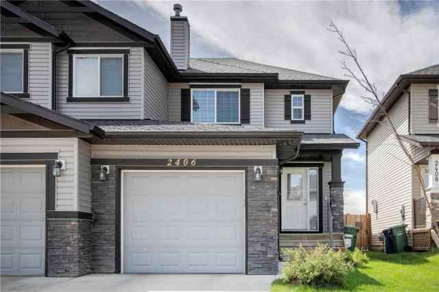 2406 Baywater CR Sw in Bayside Airdrie MLS® #C4302733