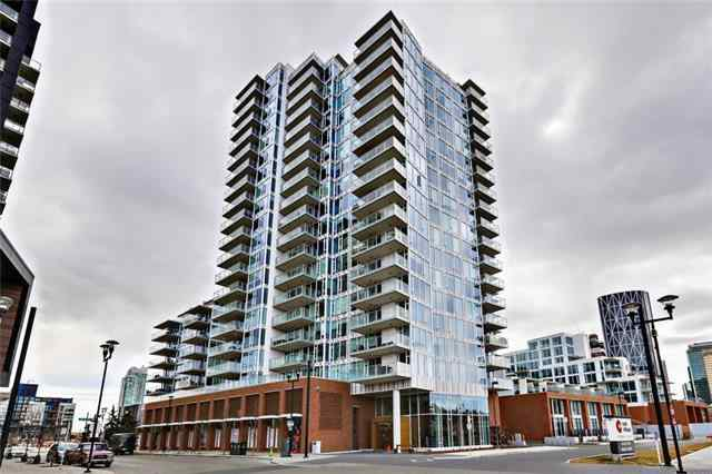 #502 519 Riverfront AV Se in Downtown East Village Calgary