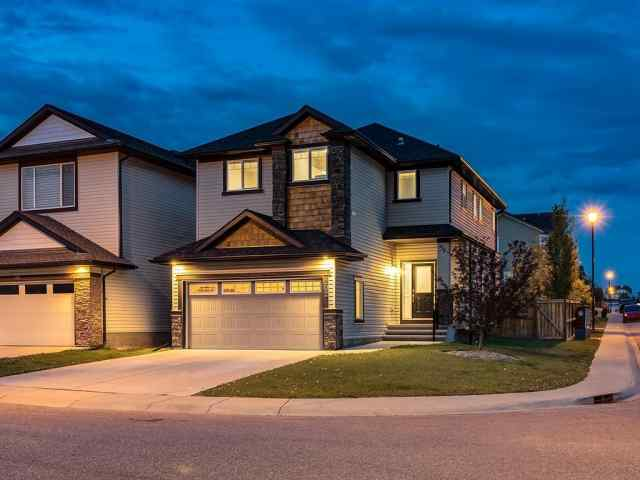 202 Prairie Springs CR Sw in Prairie Springs Airdrie MLS® #C4302781