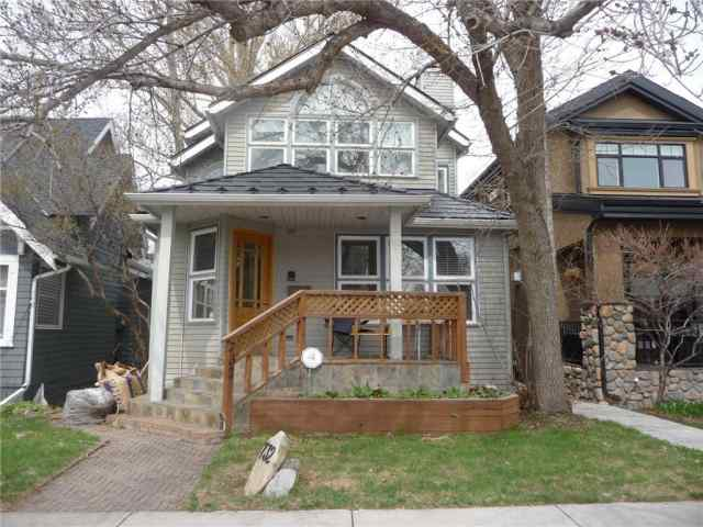 732 Memorial DR Nw in Sunnyside Calgary