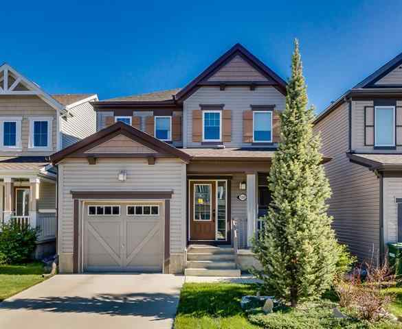130 Windstone AV Sw in Windsong Airdrie MLS® #C4302820