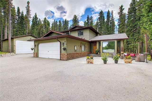 57 Elk Valley Rd in Elk Valley Bragg Creek MLS® #C4302850