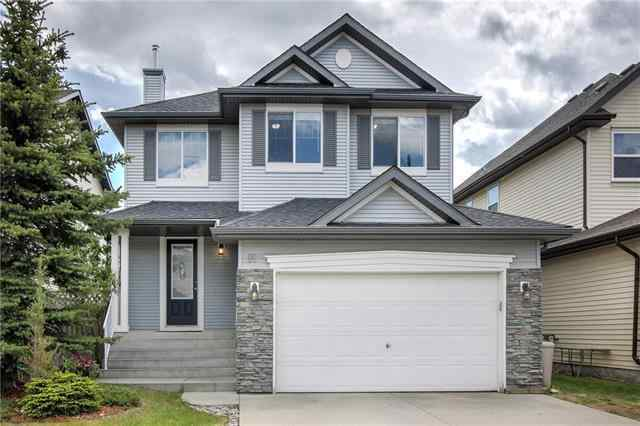 89 Cougarstone Tc Sw in Cougar Ridge Calgary