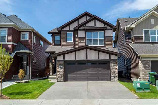 128 SAVANNA Close NE in Saddle Ridge Calgary MLS® #C4302868