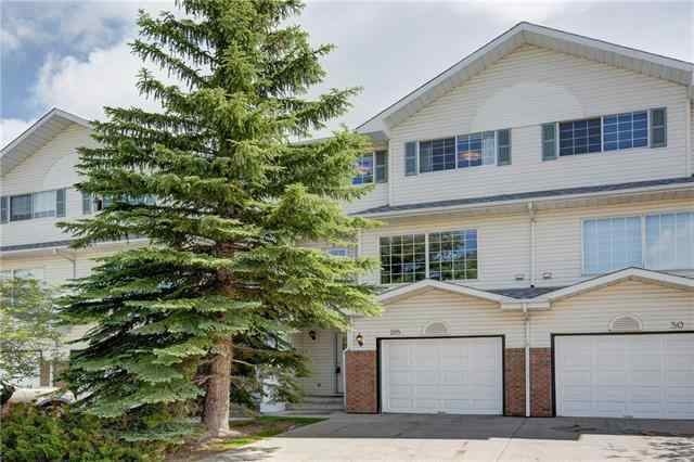26 Lincoln Gr Sw in Lincoln Park Calgary MLS® #C4302889
