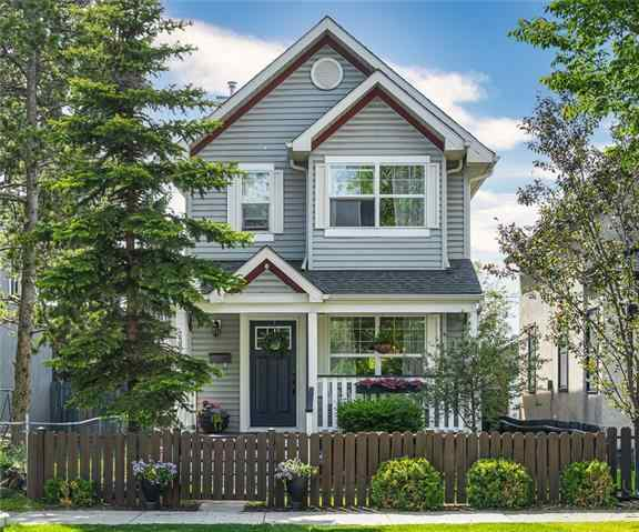 2335 15a ST Se in Inglewood Calgary