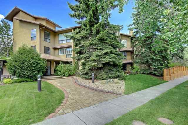 Unit-207-808 4 Avenue NW in Sunnyside Calgary MLS® #C4302902