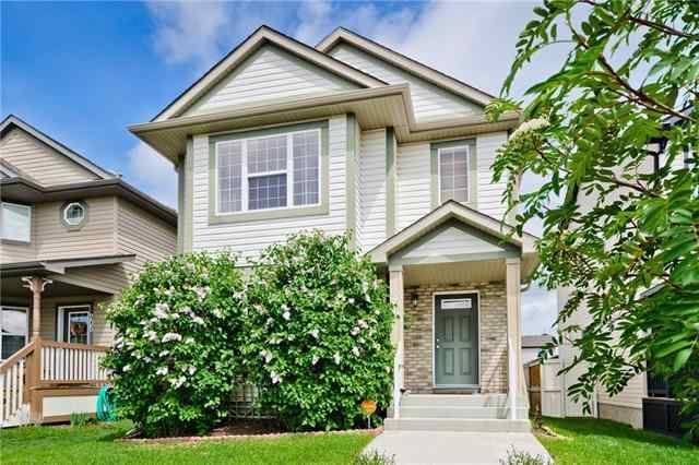 209 MORNINGSIDE GD SW in Morningside Airdrie MLS® #C4302951