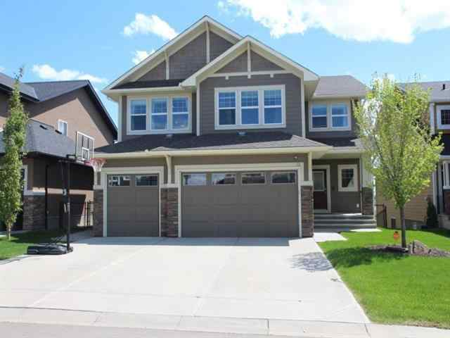 53 Ranchers CR  in Air Ranch Okotoks