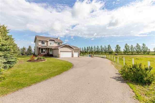 MLS® #C4302978 434139 Clear Mountain DR E T1S 1A1 Rural Foothills County