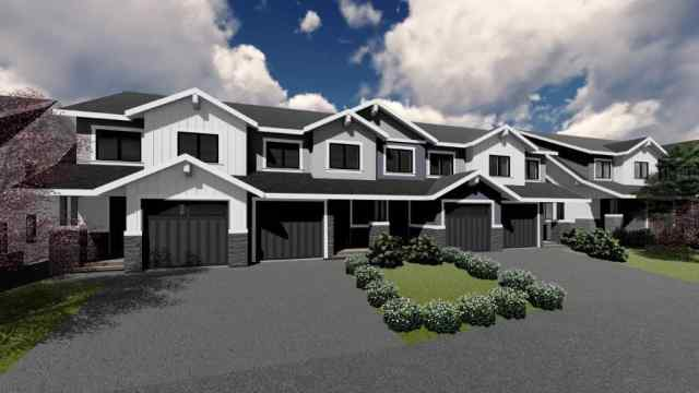 190 Crestridge CM SW in Crestmont Calgary