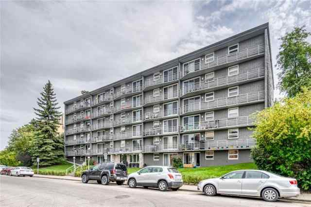 #104 1027 Cameron AV Sw in Lower Mount Royal Calgary