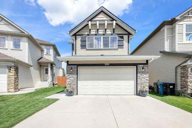 285 Bridleridge Vw Sw in Bridlewood Calgary