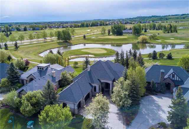 38 Summit Pointe Drive  in NONE Heritage Pointe MLS® #C4303244
