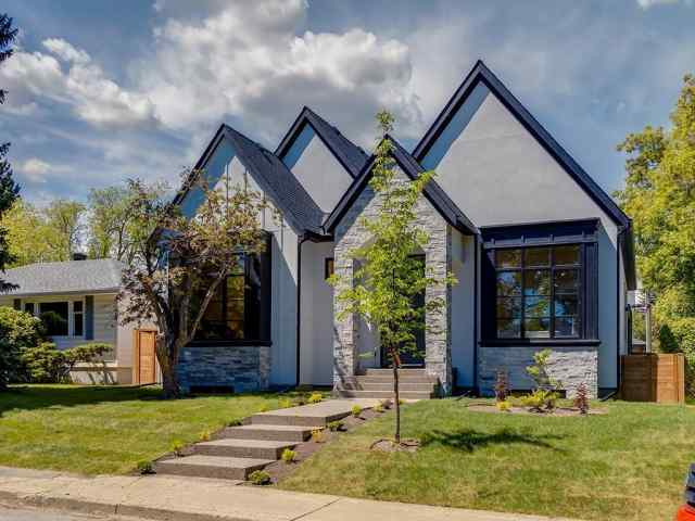 1415 20 Street NW in Hounsfield Heights/Briar  Calgary MLS® #C4303338