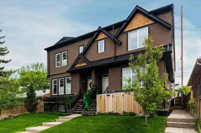 #2 405 33 AV NE in Winston Heights/Mountview Calgary MLS® #C4303376