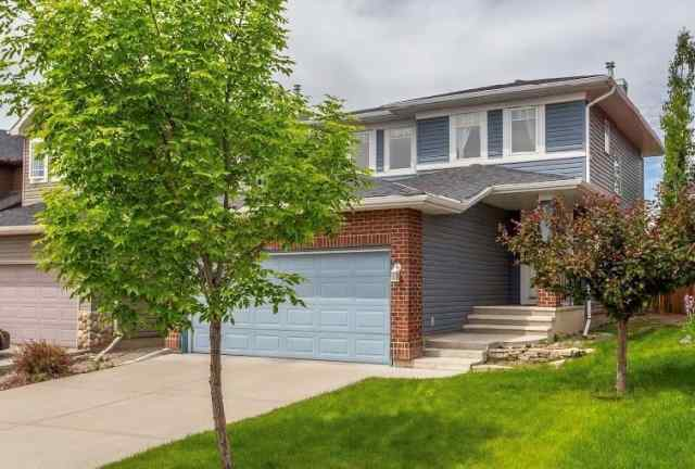 222 EVANSFORD CI NW in Evanston Calgary